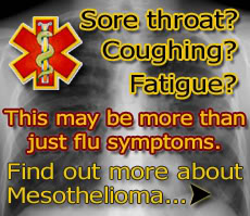 mesothelioma-symptoms