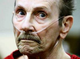 James Fogle dies of mesothelioma while living in prison