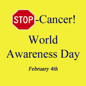 World Cancer Cure DaY